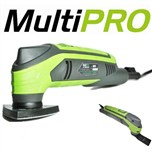 CEL MT3-C MultiPRO Tool- Pack Outil Oscillant Poly