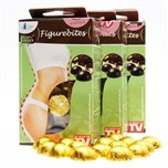 Figurebites - Chocolats minceur
