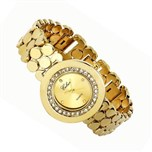 Montre Swarovski Elements Or C843 - Pour femme