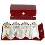 Coffret Perles Swarovski Elements
