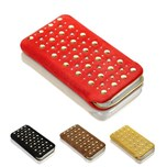 Etui iPhone 5/5S Swarovski Elements Chess