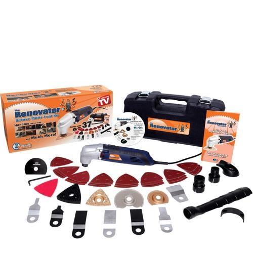 Renovator (Kit 37 Pcs) - Outil Multifonction