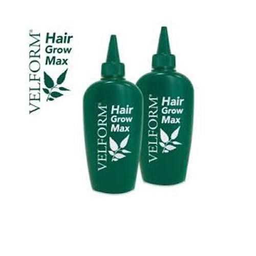 Velform Hair Grow Max 1 + 1 Gratuit