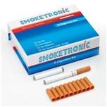 Smoketronic - cigarettes électroniques + recharges