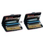Metafun Wallet Set of 5