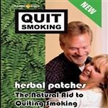 Smoke Patch - Patch naturel pour arrêter de fumer
