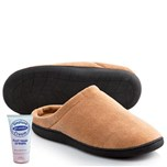 Stepluxe Slippers - Pantoufles gel antifatigue