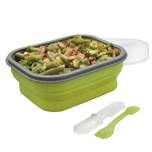 Lunch Box en Silicone 1L