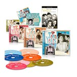 Teen Years Pack CD