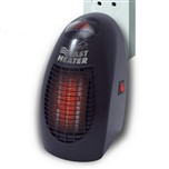 Fast Heater, Le Chauffage d appoint