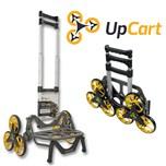 UpCart, le charriot tout terrain!