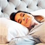 Hotel Plush Pillow x3
