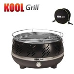 Kool Foggo Grill, Le BBQ à emporter!