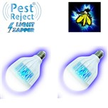 Pest Reject Light Zapper x2