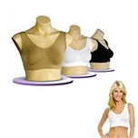 Hollywood Pants + Aire bra x3