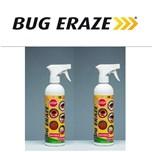 Bug Eraze x3 + 2 Free