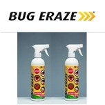 Bug Eraze x3 + 2 Offerts