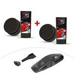 Platinum 20Sec X2 + Aspirateur pour voiture