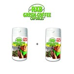 RXB Green Coffee 2+2 Gratuit