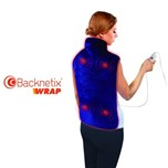 Backnetix Thermal Wrap 1+1