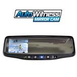 Auto Witness Mirror Cam, Le Rétroviseur Caméra