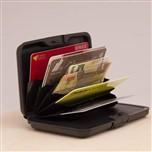 Lifestyle Wallet, Porte-feuille Intelligent