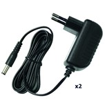 Fast Arctic Cool x2 + 2 AC Adaptateur