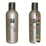 Velform Hair Grow (lot de 2)