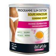 Soupe minceur Slim Detox