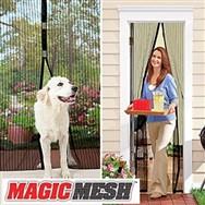 Magic Mesh - Moustiquaire magique