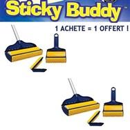 Sticky Buddy 1 Acheté = 1 Offert