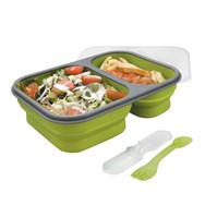 Lunch Box en Silicone 2,5 L