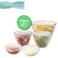 Flavor Fresh - 10 pièces
