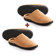 Stepluxe Slippers - Set de 2