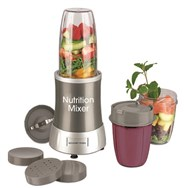 Nutrition infusion Mixer