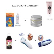 "La Box ""Summer"""