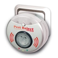 Pest Reject Pro x2, barrage aux insectes
