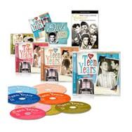 Teen Years Pack CD