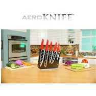 AeroKnife, le Set de Couteaux complet!