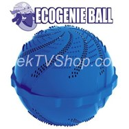 V Cloud Steamer + Ecogenie Ball x2