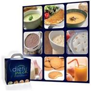 Dieti pack