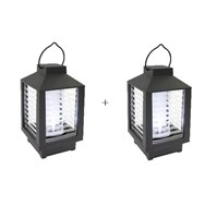 Lamp Zapper Pack de 2