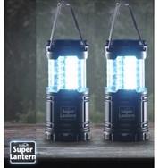 Starlyf Super Lantern x2