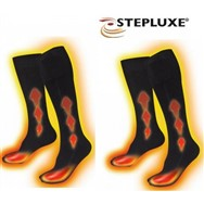 Stepluxe 1+1 Gratuit - Chaussettes Chauffantes