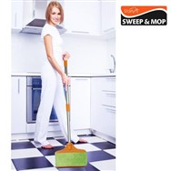 Sweep & Mop