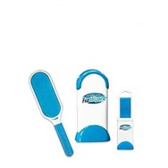 Hurricane Fur Wizzard, Attrape-poils!