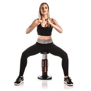 Squat Magic Appareil de Musculation