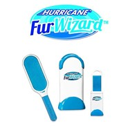 Hurricane Fur Wizzard x3