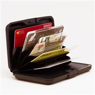 Lifestyle Wallet 1+1 - Porte-feuille Intelligent