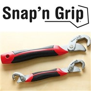 Join A Jig + Snap and Grip